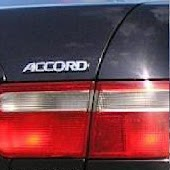 Honda Accord - gen 5