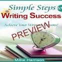 Simple Steps2 Writing Success logo