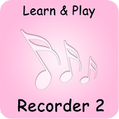 Learn and Play Recorder 2