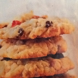 RANGER COOKIES FROM BHG 2011 COOKBOOK SUPPLEMENT