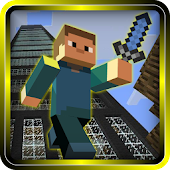 Diverse Block Survival Game APK for Blackberry
