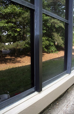 In Most Situations Anodized Aluminum Window Frames Should Not Be Painted Typically The Only Time We Recommend Painting Is When