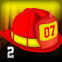 FireFighters Fighting Fire 2 logo