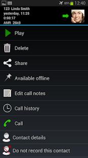 ������ Automatic Call Recorder _McuSywNo_JDeQh3sTi7