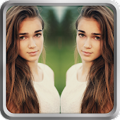 Mirror Image Snappy Face Live Camera Photo Editor