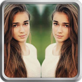 Mirror Photo Editor: Collage Maker & Selfie Camera