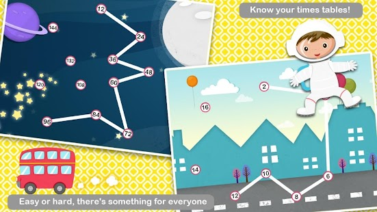 Kids Connect the Dots Free - screenshot thumbnail