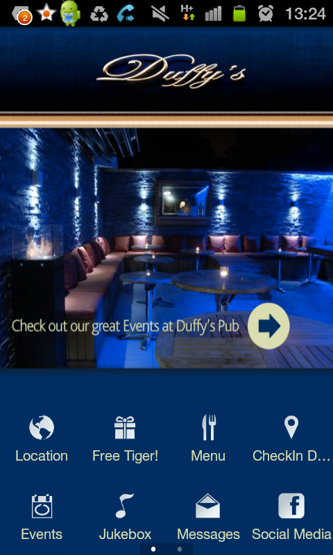 Duffys Of Malahide- screenshot