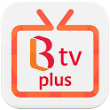 B tv plus icon