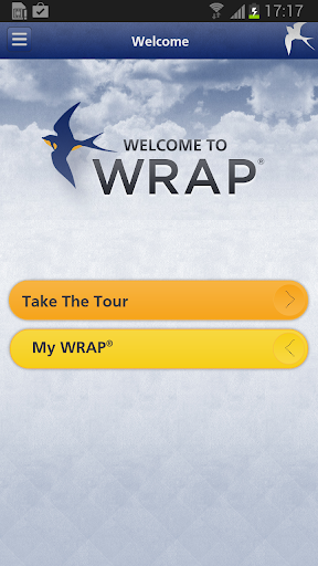 WRAP – Wellness Recovery Plan