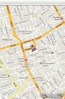 Screenshot of London Free WiFi