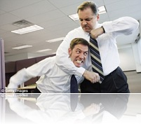 Office Fights