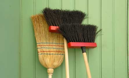 multiple-brooms