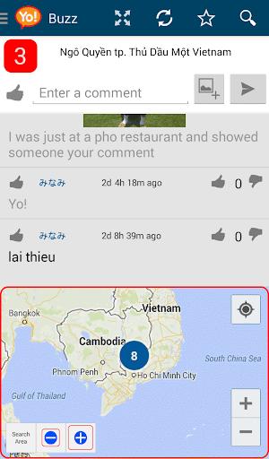 【免費社交App】Anonymous Chat for Places-APP點子