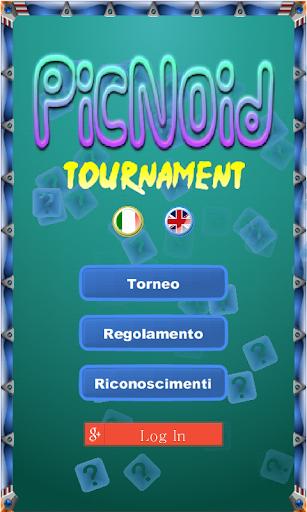 PicNoid Tournament