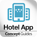 Hotel App - Concept Guides