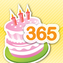 Birthday Countdown Widget Pro logo