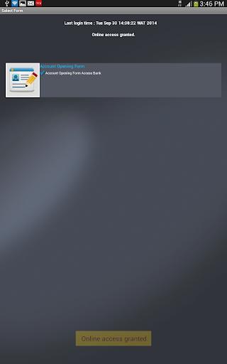 accessPro  screenshots 2