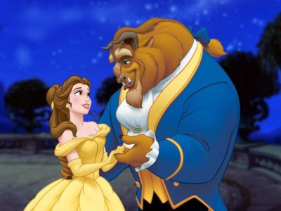 Beauty And The Beast Love Quotes 2 Quotes Links