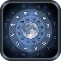 Moon Horoscope Deluxe logo