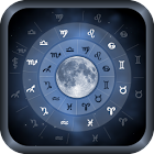 Moon Horoscope Deluxe icon