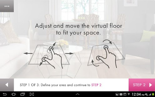 Style My Floor - screenshot thumbnail