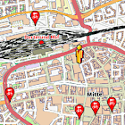 Dortmund Amenities Map icon