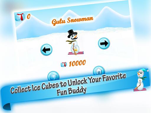玩免費家庭片APP|下載雪人探险 app不用錢|硬是要APP