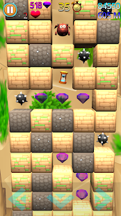 Digging Deep: Tap The Blocks - screenshot thumbnail