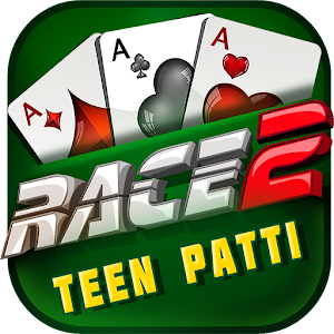 Race 2 : Teen Patti APK