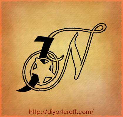 Free minds tatuaggio scritta lettera a stilizzata in corsivo tutti i tatuaggi con la lettera - Pompino nel bagno ...