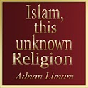 Islam, this unknown religion logo