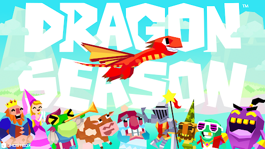 Dragon Season v1.3.722 (Mod Money)
