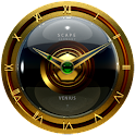 VENIUS Designer Clock Widget icon