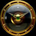 VENIUS Designer Clock Widget icon