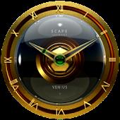 VENIUS Designer Clock Widget