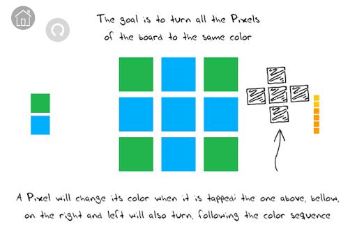 SimPix: The ultimate puzzle