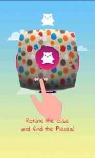 Games for Kids: 3D Cube- screenshot thumbnail