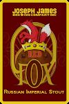 Joseph James Red Fox