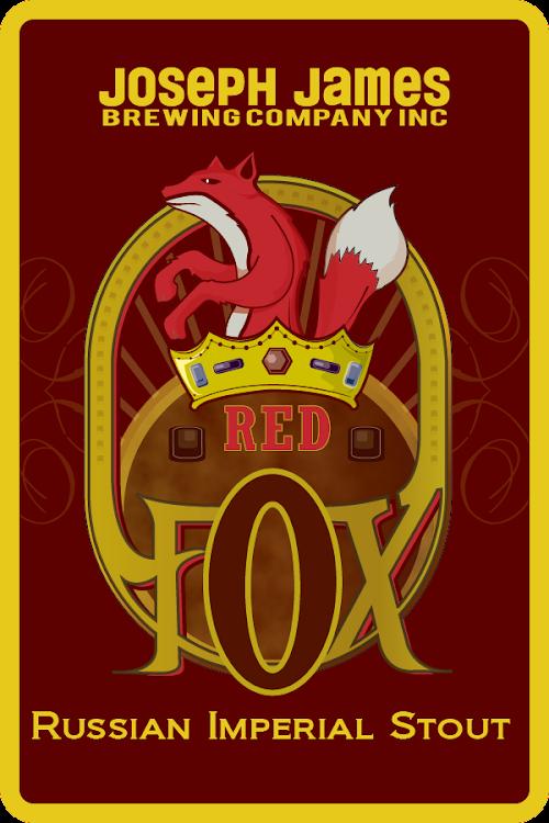 Logo of Joseph James Red Fox
