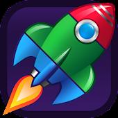 RGB Rocket