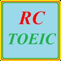 2000 RC TOEIC test logo