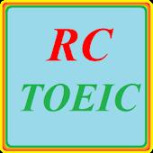 2000 RC TOEIC test