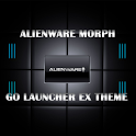 Alienware Morph Go Launcher icon