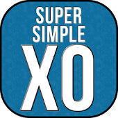 Super Simple Tic Tac Toe!