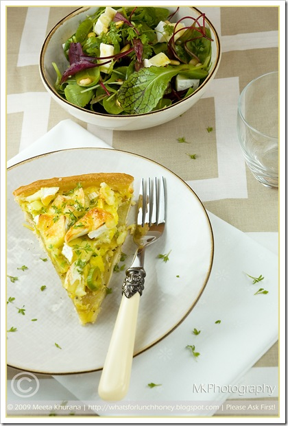 Potato Brie Quiche (03) by MeetaK