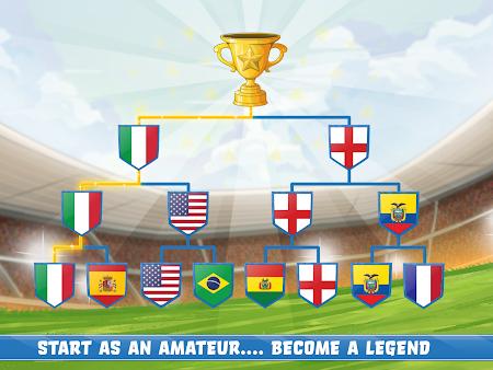 Soccer World 14: Football Cup 1.3 screenshot 16330