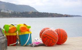 Ferien in Sizilien mit Kindern