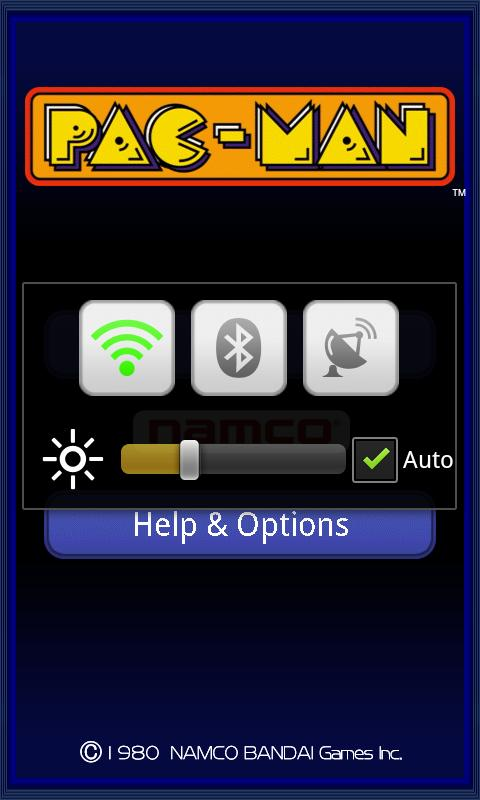 SwipeToggles - Donate - screenshot