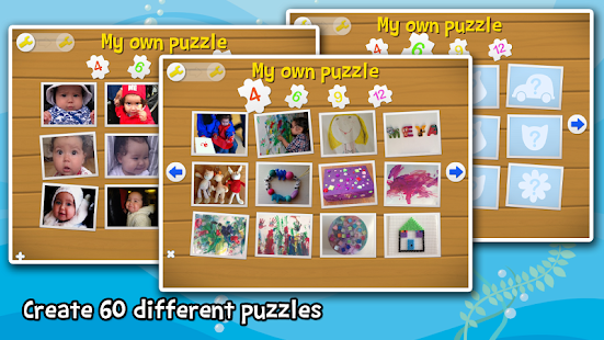 My own puzzle apk screenshot 6